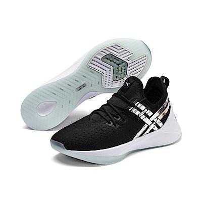 PUMA-Jaab XT TZ Wn s女性有氧運動鞋-黑色