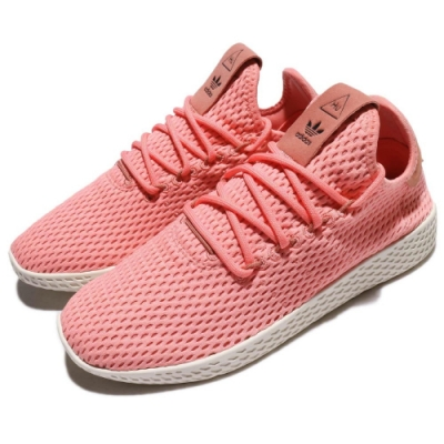 adidas 休閒鞋 PW Tennis HU 襪套 女鞋