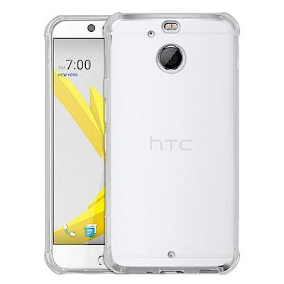 IN7 HTC 10 evo (5.5吋) 氣囊防摔 透明TPU空壓殼 軟殼
