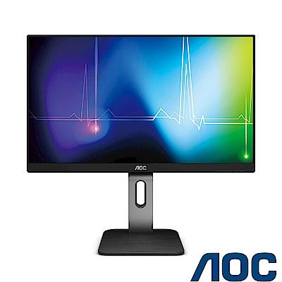 AOC 24P1 24型IPS螢幕