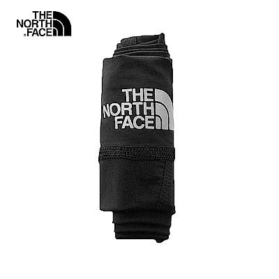 The North Face北面黑色透氣防曬運動護臂|3FFPJK3