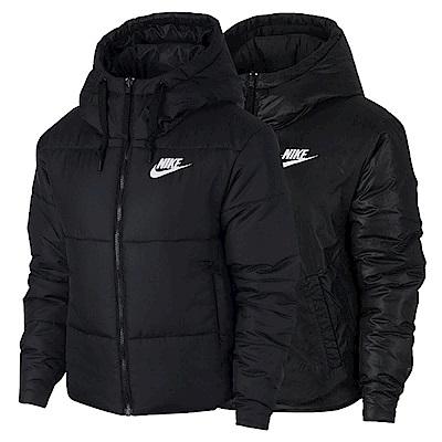 Nike 連帽外套 NSW Fill Jkt Rev 女款