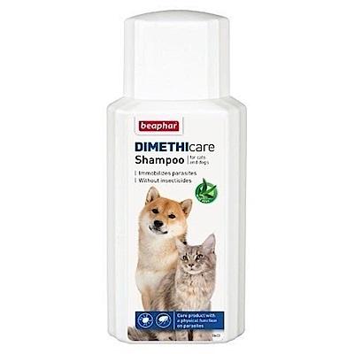 荷蘭beaphar樂透 滴靈靈 犬貓用防蚤蝨洗劑200ml (天然蘆薈配方)