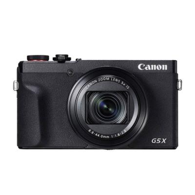 Canon PowerShot G5 X Mark II (公司貨)