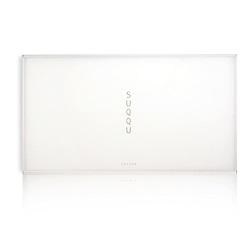 SUQQU 舒膚化粧棉(120片入)