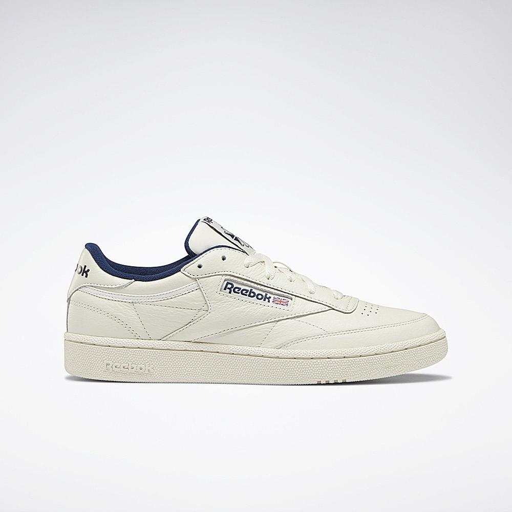 Reebok Club C 85 經典鞋 男 DV8815
