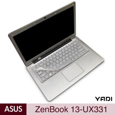YADI ASUS ZenBook 13 UX331/UX461鍵盤保護膜