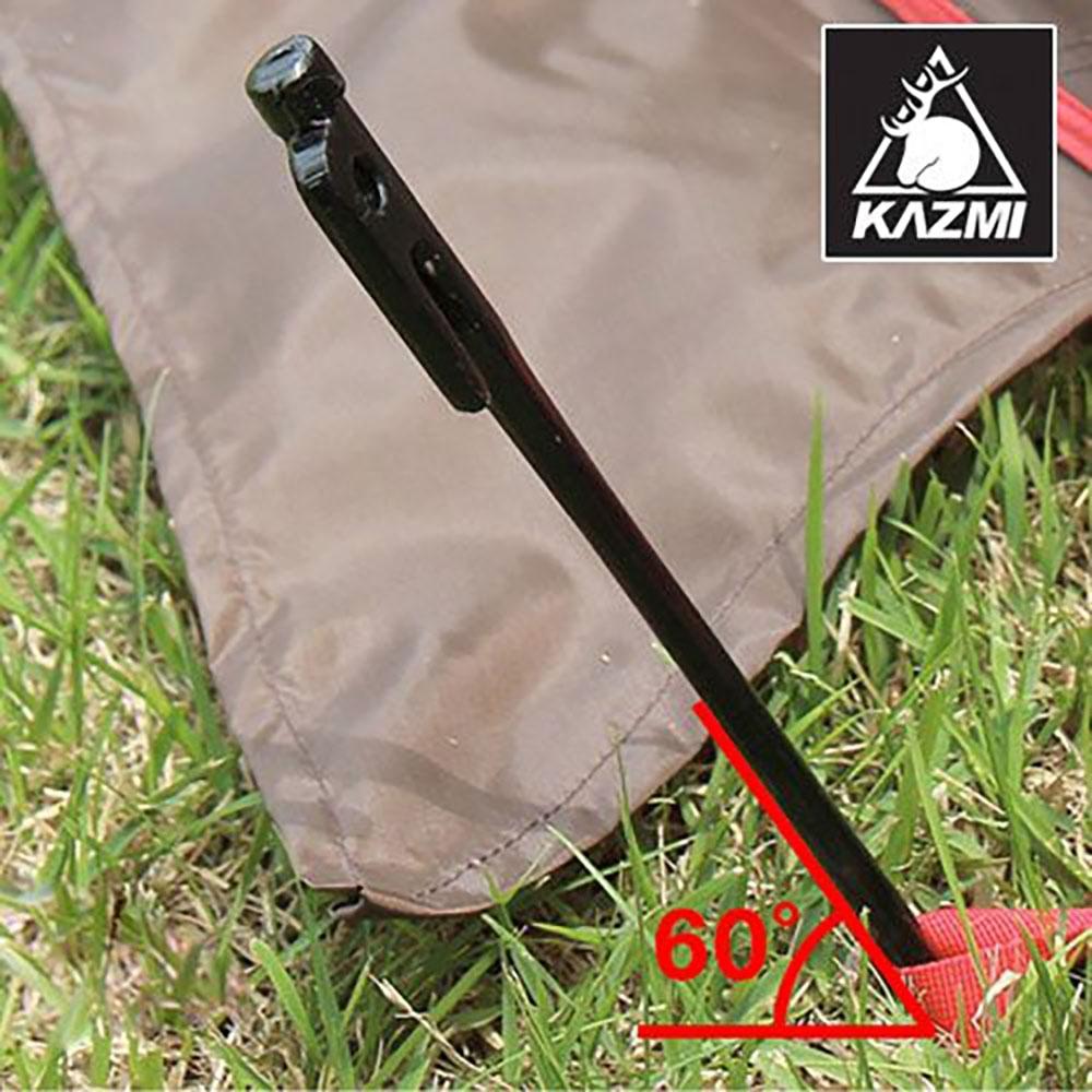 KZM一體成型強化營釘(30cm)