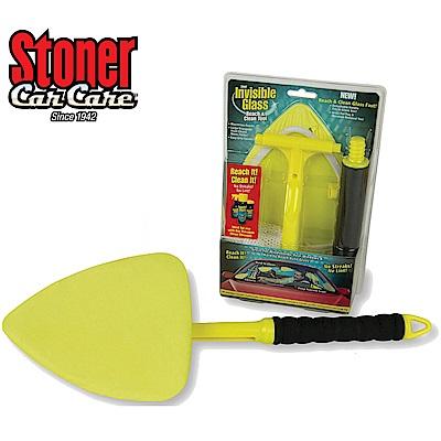 【美國 STONER】史東樂 玻璃擦拭工具組