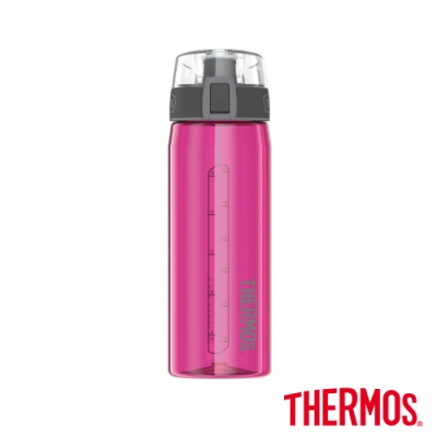 THERMOS膳魔師 彈蓋隨手瓶0.7L(HP4505UP)