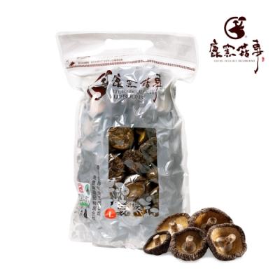 【鹿窯菇事】有機驗證乾冬菇 尺寸L 300g/袋