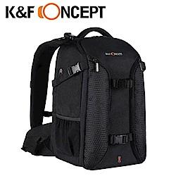 K&F Concept 經典者 專業攝影 單眼 後背包 相機包 (KF13.084)