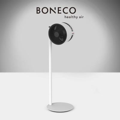 BONECO 4段速低噪聚風循環扇 F230
