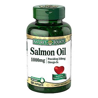 【自然之寶】鮭魚油軟膠囊