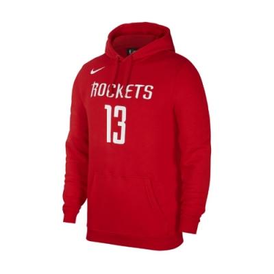 NIKE NBA 連帽T恤 火箭隊 James Harden