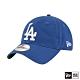 NEW ERA 9TWENTY 920 名人堂 洛杉磯道奇 藍 棒球帽 product thumbnail 2