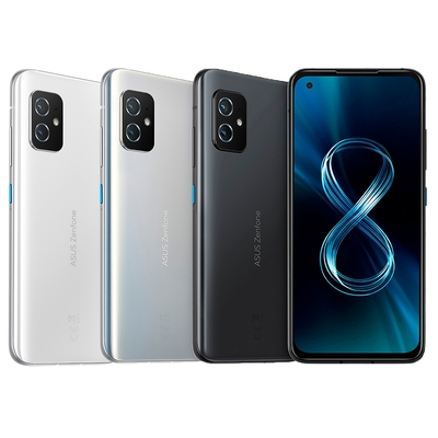 ASUS ZenFone 8 (8G/256G) 5.9吋 智慧型手機