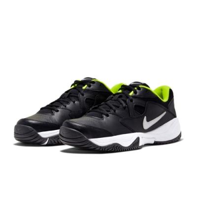 NIKE  網球 緩震 運動鞋   男鞋  黑  AR8836009  COURT LITE 2