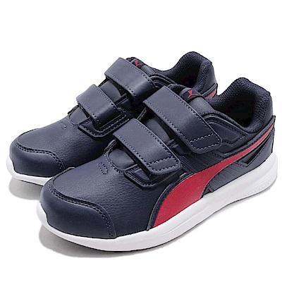 Puma 休閒鞋 Escaper SL 運動 童鞋