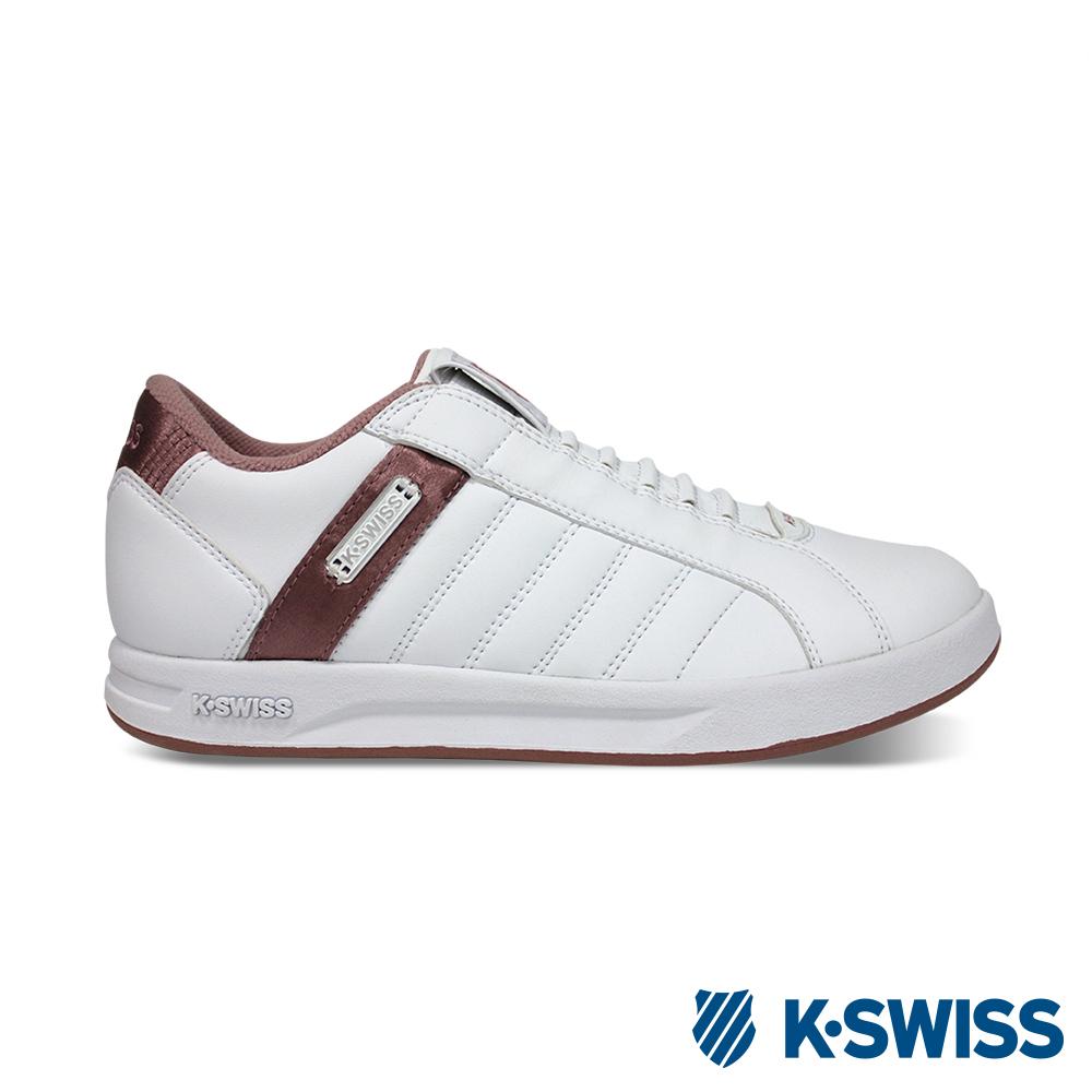 K-SWISS Lundahl Slip-On S CMF休閒運動鞋-女