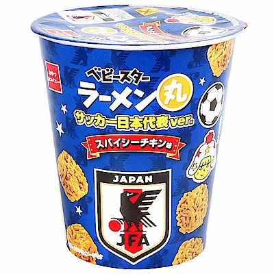 Oyatsu 丸子點心餅乾-辣味雞汁風味(59g)