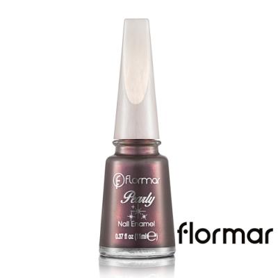 法國 Flormar-GALAXY系列指甲油#PL418英仙座