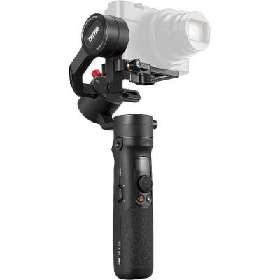 智雲ZHIYUN CRANE雲鶴 M2 三軸穩定器-適用相機/手機/GoPro(公司貨)