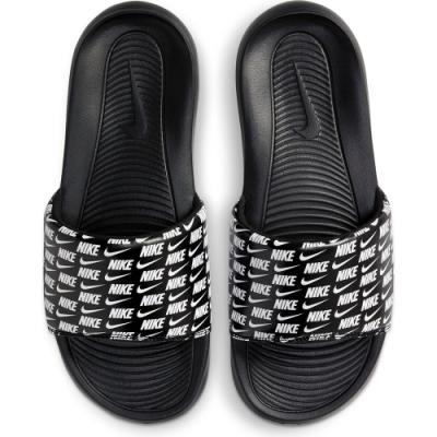 NIKE 拖鞋 運動  舒適 涼鞋 男鞋 黑 CN9678006 VICTORI ONE SLIDE PRINT