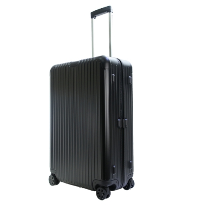 Rimowa ESSENTIAL Check-In L 30吋旅行箱(霧黑)