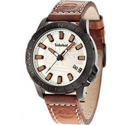 Timberland 穿越叢林時尚腕錶(TBL.14647JSB/07)47mm