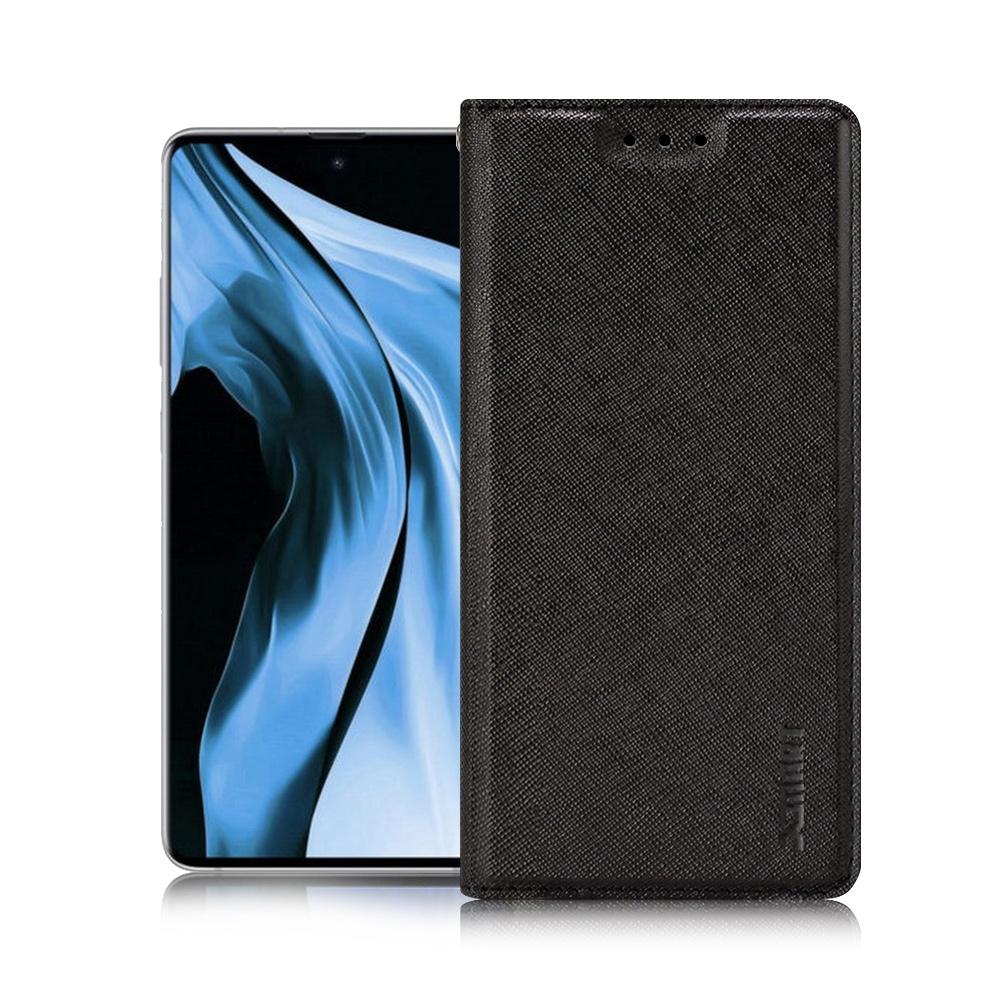 Xmart for 三星 Galaxy Note 10  鍾愛原味磁吸皮套