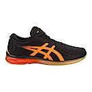 Asics Gel-Quantum Infinity 跑鞋1021A056黑