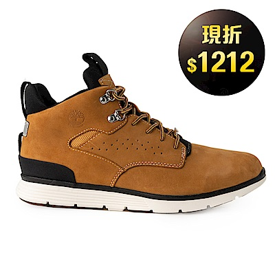 Timberland 男款小麥黃Killington靴 | A1SD8