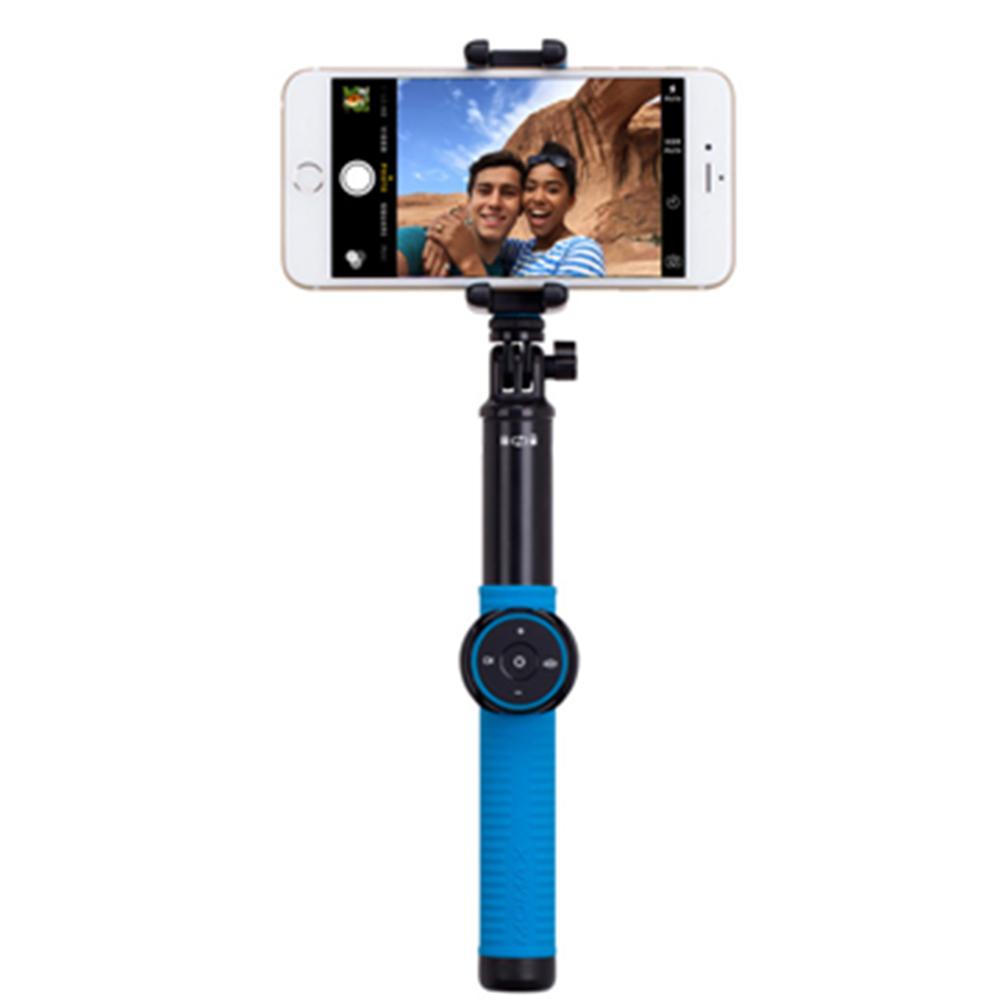 MOMAX Selfie Hero 藍牙自拍棒150cm