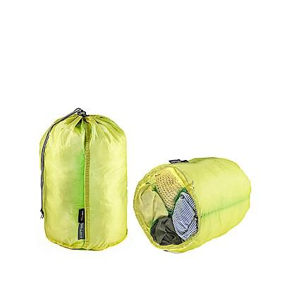 Gobi Gear-分隔收納袋15L- 檸檬黃