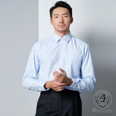 BARONECE 雅痞高質感休閒襯衫(520462)