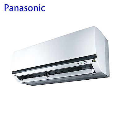 Panasonic國際4-6坪變頻冷暖冷氣CU-K28BHA2/CS-K28BA2