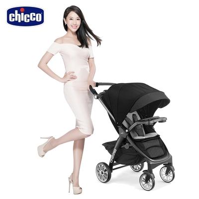 chicco-Bravo極致完美手推車限定版-多色