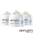 ampm牛爾  三重玻尿酸保濕舒芙蕾共3入