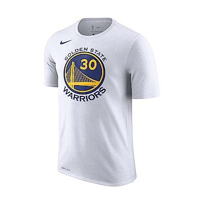 NIKE NBA 短袖T恤 勇士隊 Stephen Curry