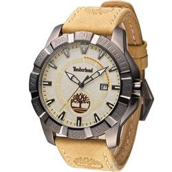 Timberland 極限冒險王時尚腕錶(TBL.14491JSU/07)47mm