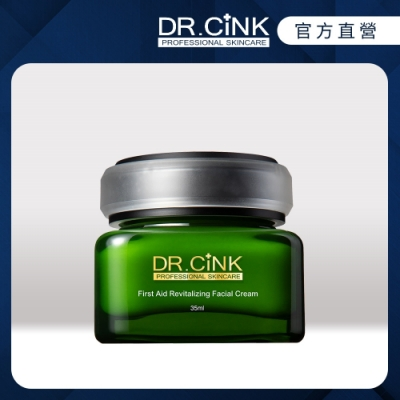 DR.CINK達特聖克 CICA急救甦活霜 35ml