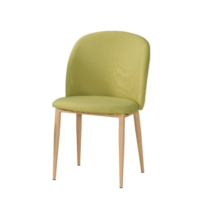 MUNA 蜜雪兒餐椅(五金腳)(4入)共兩色 48X60X82cm