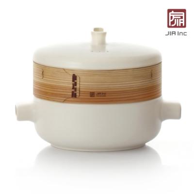 JIA Inc. 品家家品 蒸鍋蒸籠組18cm