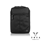 VOVA - 天際系列後背包- 黑色