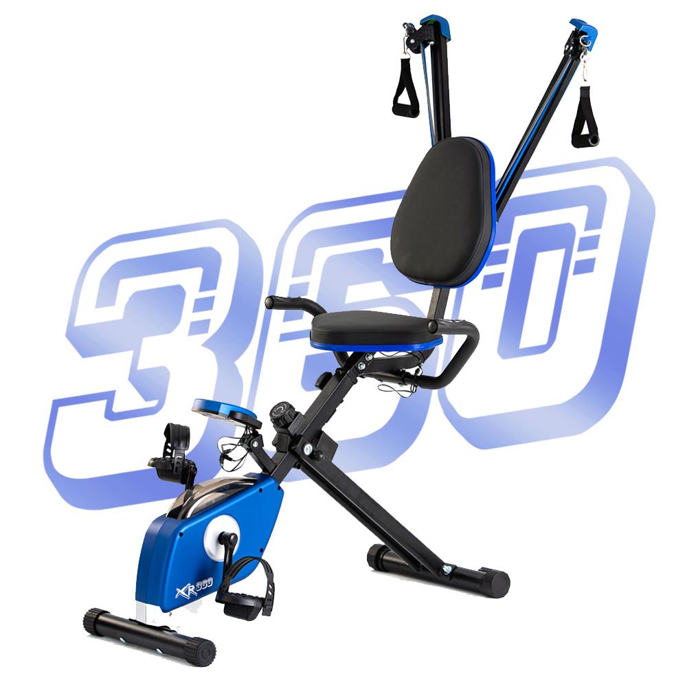 《好吉康 Well-Come》XR360 百臂綜合訓練健身車
