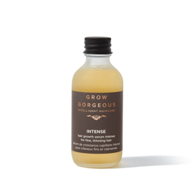 GROW GORGEOUS 強韌豐盈養髮頭皮精華60ml