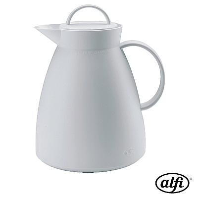 alfi愛麗飛 DAN 真空保溫壺1.0L(DAN-100-WH)-極地白