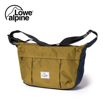 【Lowe Alpine】Adventurer Shoulder 日系款肩背包 橄欖/海軍藍 #LA03