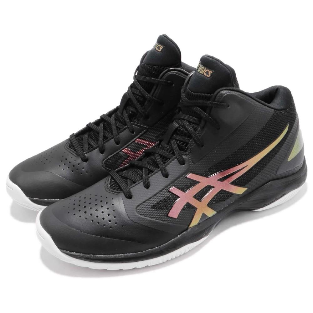 Asics 籃球鞋 Gel-Hoop V 10 男鞋